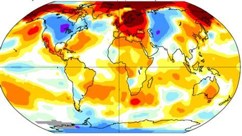 ONU: Compromisos de los países sobre el clima están lejos ...
