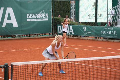 Open Ciudad de Valencia Tenis Femenino | Club Tenis Valencia