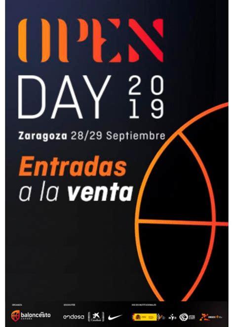 «Open Day» de la Liga DIA de Baloncesto Femenino | Eventos ...