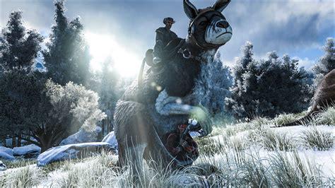 Open world dinosaur game Ark: Survival Evolved has been ...