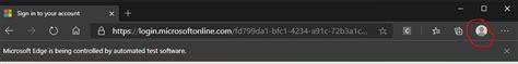 Opening EDGE Chromium using Python Selenium   Stack Overflow