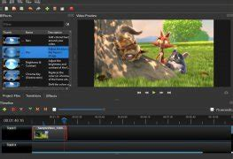 OpenShot Video Editor 2.4.4   Download for PC Free