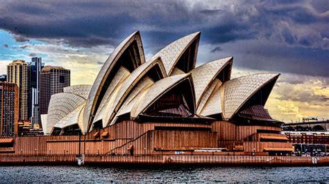 Opéra de Sydney   Architecture » Vacances   Guide Voyage