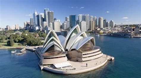 Opéra de Sydney   Arts et Voyages