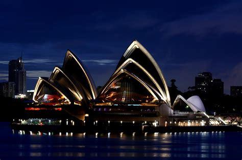 Opéra De Sydney Histoire Des Arts