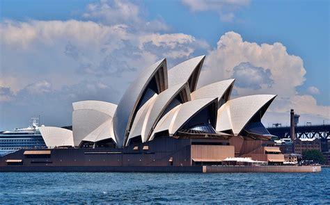 Ópera de Sydney – Wikipédia, a enciclopédia livre