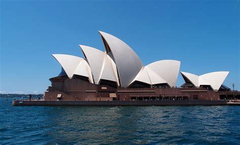 Opéra de Sydney — Wikipédia