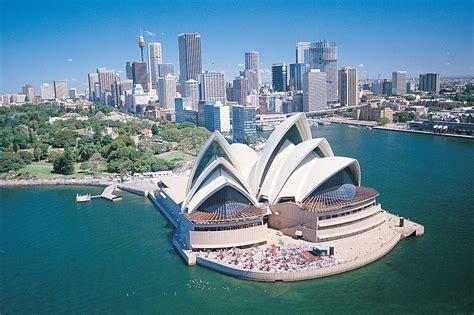 Opéra de Sydney » Vacances   Arts  Guides Voyages