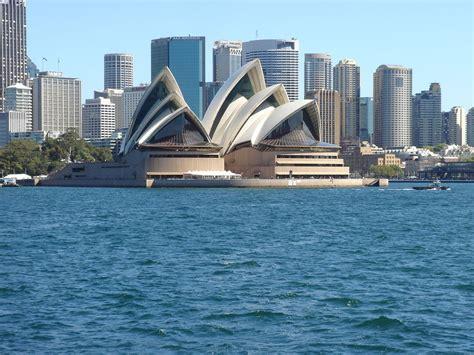 Opéra de Sydney   Vikidia, l'encyclopédie des 8 13 ans