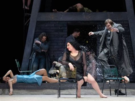 Opera Review: 'Carmen' at the Berlin State Opera | Observer