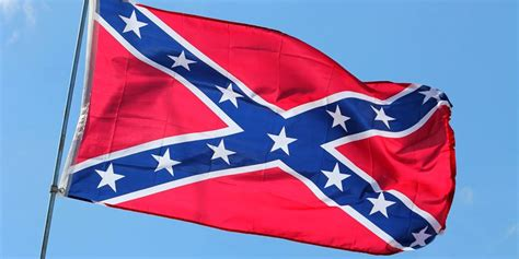 Opinion | Confederate flag is symbol for racism, not rural ...