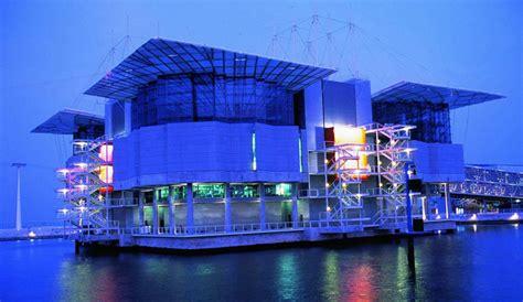 Opinión de Oceanário de Lisboa: el mejor acuario del mundo ...