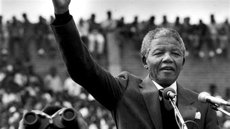 Opinion | Mandela's Words Cut Through Prison Walls   The ...