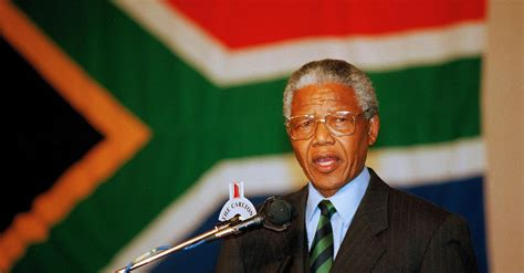 Opinion | 'Hope Is a Powerful Weapon': Unpublished Mandela ...