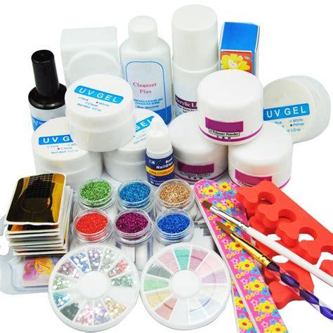 Opiniones de comprar kit uñas acrilicas barato para ...