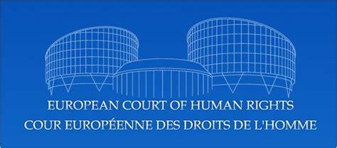 Opiniones de Convención Europea de Derechos Humanos