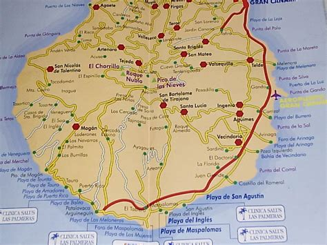Opiniones de Gran Canaria