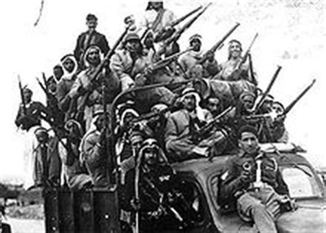 Opiniones de Guerra árabe israelí de 1948