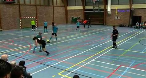 Opiniones de liga belga de futsal
