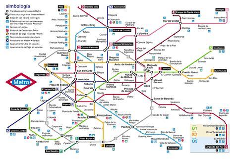 Opiniones de Línea 8  Metro de Madrid