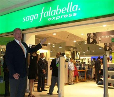 Opiniones de Saga Falabella