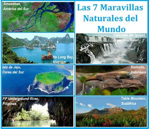 Opiniones de Siete maravillas naturales del mundo