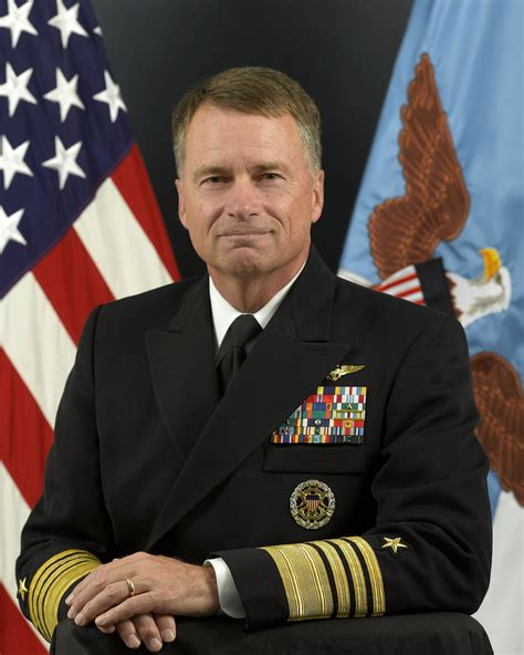 Opinions on Vice Chairman of the Joint Chiefs of Staff