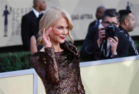Opnieuw HBO serie voor Nicole Kidman   Ditjes & Datjes