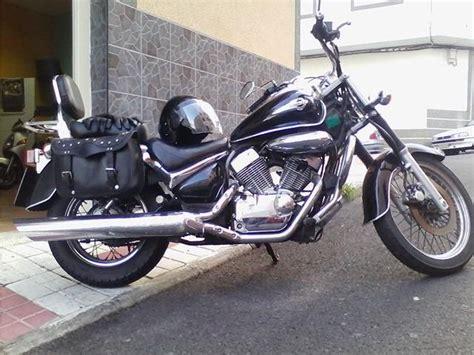 Oportunidad Suzuki Intruder 250   Motos de carretera en ...
