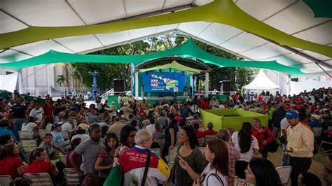 Oposición objeta realización del Foro de Sao Paulo en ...