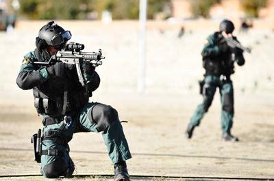 Oposiciones Guardia Civil 2020 | Temario y test