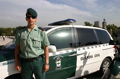 Oposiciones : Guardia Civil