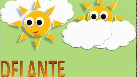 Opposites for Children in Spanish, Conoce Los Opuestos ...