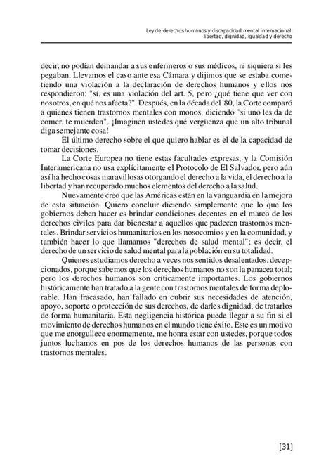 """OPS Argentina lanzó el libro """"Salud mental y derechos ..."""