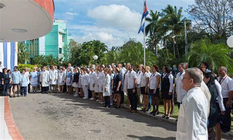 OPS/OMS Cuba   Instituciones cubanas de salud en mejora ...