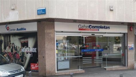 Óptica Gafas Completas Cornellà   Guia33