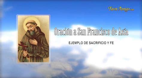 Oracion a San Francisco de Asis   YouTube