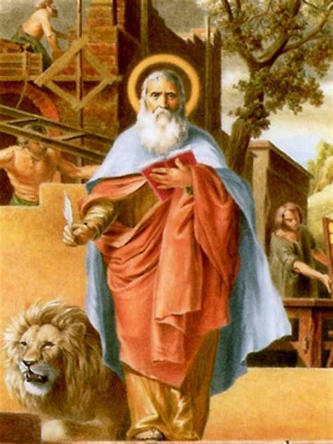 Oracion a San Marcos de Leon para solucionar todo tipo de ...