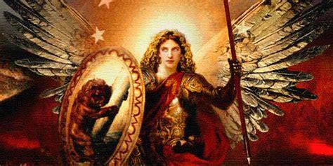Oración a San Miguel Arcángel para conseguir trabajo ...