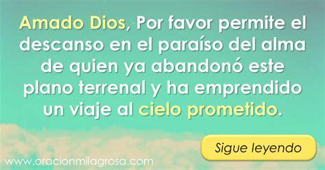 Oracion De Despedida Para Difuntos   SEONegativo.com