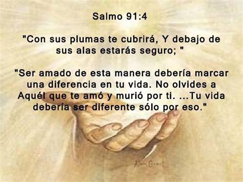 oracion de la noche salmo 91 catolica para proteccion