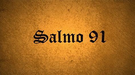 Oracion de proteccion SALMO 91   Oraciones de Dios