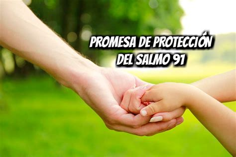 ORACION PODEROSA de Protección del Salmo 91 | Avanza Por Más