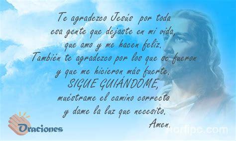 Oraciones para dar gracias, rogar e implorar al Señor ...