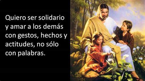 Oraciones Religiosas Catolicas   Quiero Ser Servidor De ...