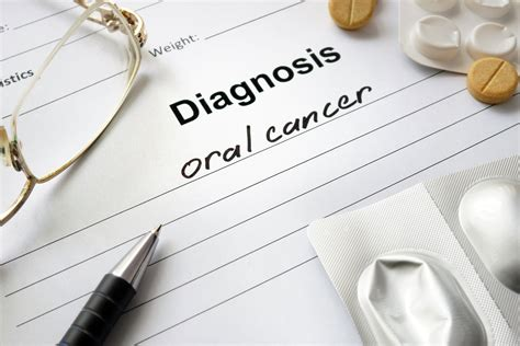 Oral Cancer | Signs, Diagnosis & Treatment