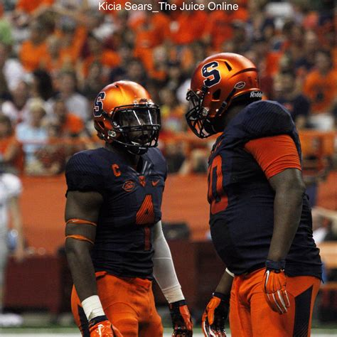 Orange Watch: A youth movement for Syracuse football only ...