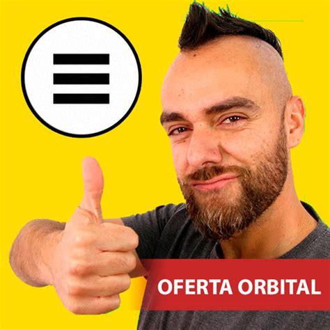 ORBITAL THEME ONLINE  【OFERTA  40%】 ! Romuald fons