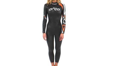 Orca Women s Razor Fullsleeve Triathlon Wetsuit ...