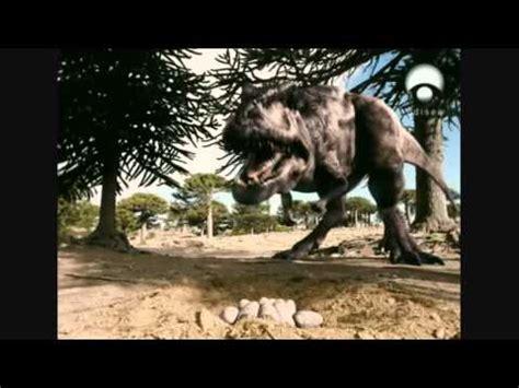 Orcomonas, Mundos paralelos.: Dinosaurios Gigantes de la ...